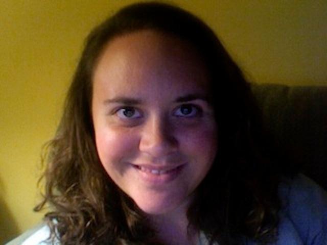 Allison K. Garcia