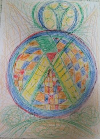 Recent Mandala